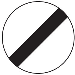 national-speed-limit-sign