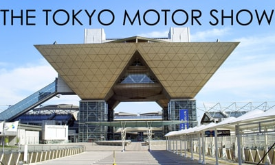 The Tokyo Motor Show