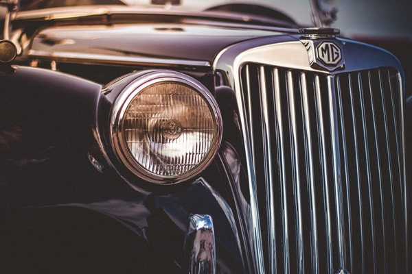 What Makes A Classic Car, And Should I Invest In A Vintage Vehicle In 2019?
