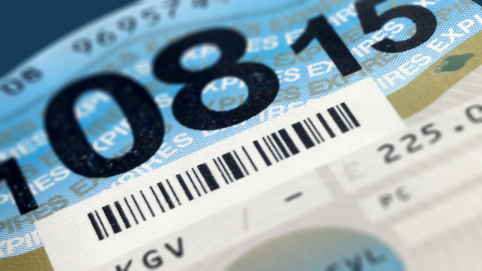 New UK Car Tax Rules