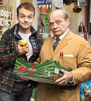 Open All Hours Granville Number Plate Business