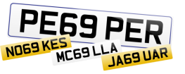 69 Series MAGPIES Registration
