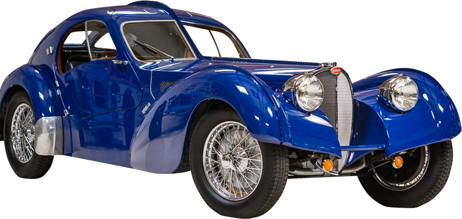 Renowned Jaguar sports car, racer collection offered for sale