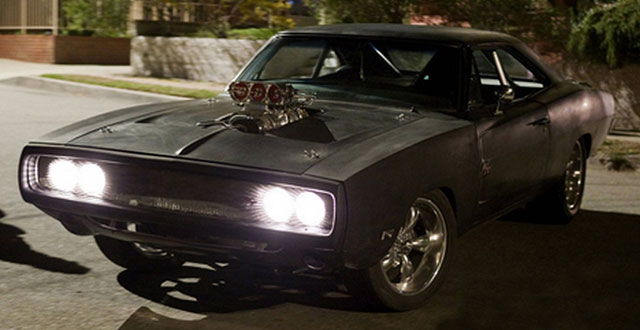 Crate Engines Nissan Fast and the Furious franchise: Every Important Car
